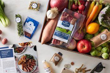 Home Delivery Meal-Kits