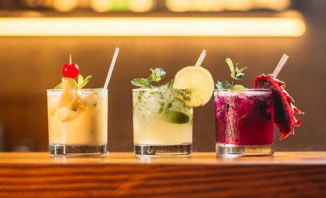 Alcoholic CBD Cocktail Ideas